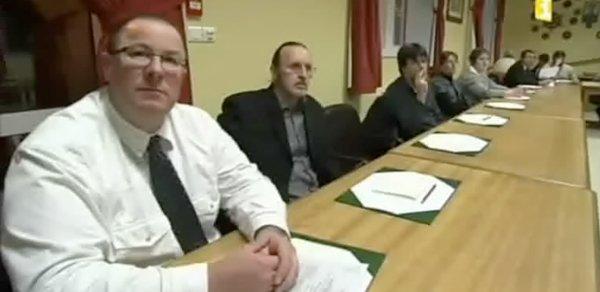 Vote du budget primitif 2012 de la commune de Saint-Pierre, mercredi 14 décembre 2011. dans Mairie de Saint-Pierre cm141211