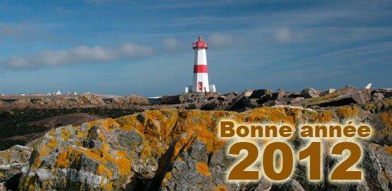 Bonne année 2012 pharevoeux