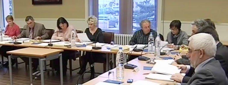 Séance officielle du Conseil territorial : la réalité sur la gestion du Président sortant   dans Conseil territorial ct270212